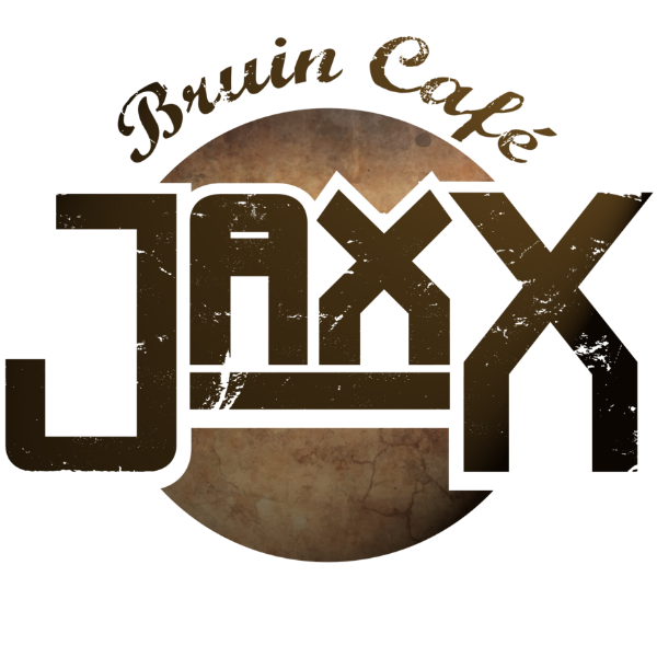 Bruin Café Jaxx Logo